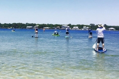 water sports company in fort walton beach