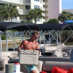 pontoon rentals destin fl